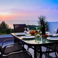Sophia's Seaview Luxury Villas