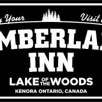 Timberland Inn, hotel em Kenora