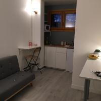 Studio 11m2 - Proche de Saint Germain en Laye, ξενοδοχείο σε Mareil-Marly