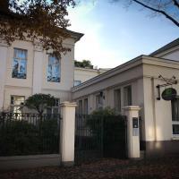 OFFS[U]ITE, hotel in Essen