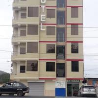Los Ceibos Jipijapa, hotel em Jipijapa