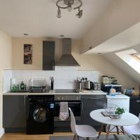 Be My Guest Liverpool - Loft Apartment
