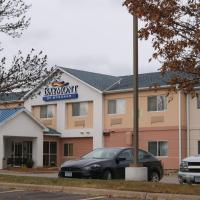 Baymont by Wyndham Coon Rapids, hotel in Coon Rapids