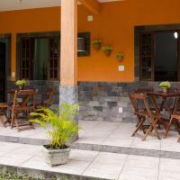 Pousada Hostel Raio de Sol - Ilha Grande