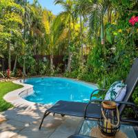 Tropical Oasis, hotel em Marcus Beach