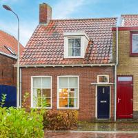 Nice home in Ijzendijke w/ WiFi and 3 Bedrooms