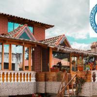 Hospedaje Vertientes del Imbabura, hotel em Otavalo