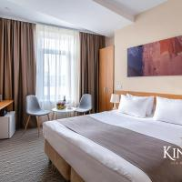 Kinney sea view Hotel