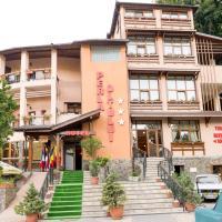 Hotel Perla Oltului, hotel in Călimăneşti