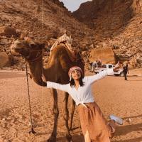 Wadirum Life camp, hotel in Wadi Rum