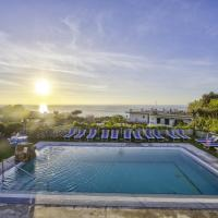 Hotel Villa Cimmentorosso, hotel in Ischia