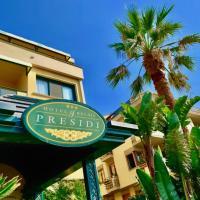 Hotel Relais I Presidi, hotel in Orbetello