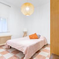 Casa confortable - Junto a IFEMA y AEROPUERTO