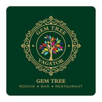 Gem tree hotel vagator, hotel in Vagator