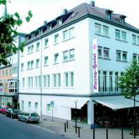 Rosenhotel, Hotel in Zweibrücken