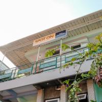 SPOT ON 2046 Villa Hardi, hotel in Batu