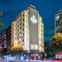 ad Imperial Plus Hotel Thessaloniki, hotel a Salonicco