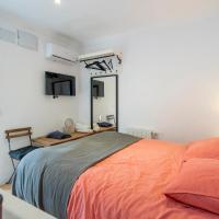 Habitacion independiente - Junto a IFEMA y AEROPUERT3