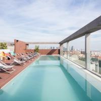 Acta Voraport – hotel w Barcelonie