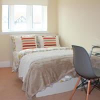 Worthing Beachfront Home Stay Room