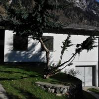 Villa Willi, hotel in Mesocco