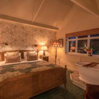 Albero Bedrooms, hotel in Bedford