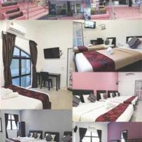 Max Ferringhi Hotel