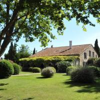 Mas De Peint - Les Collectionneurs, hotel in Le Sambuc