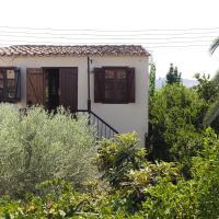 Avli-the courtyard, hotel in Nicosia