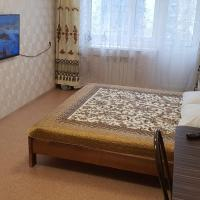 Apartment on Baykalskaya