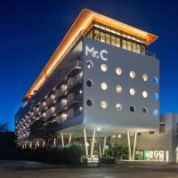 Mr. C Miami - Coconut Grove, hotel in Coconut Grove, Miami