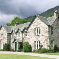 Chesthill House and Estate, Glen Lyon