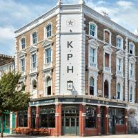 The KPH, hotel en Notting Hill, Londres