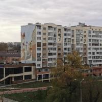 Chernigov City Centre Apartments, отель в Чернигове