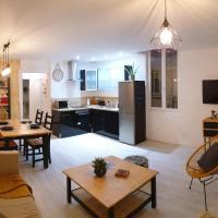 Appartement La Soloire - Confort - 1 à 6 personnes