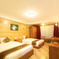 Himalaya Sapa Hotel, hôtel à Sa Pa