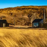 Seljalandsfoss Horizons, hótel á Hvolsvelli