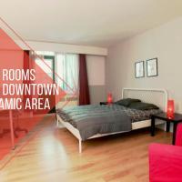 Quincy 4 Bedroom Apartment Côte-des-Neiges 20 mins to Downtown