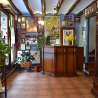 Hostal Santa Agueda, hotel en Tarazona