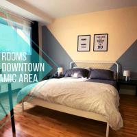 Patti 3 rooms, HEC, Poly, Udem, 20 min downtown