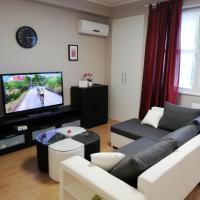 Studio Apartment Lea