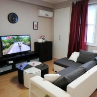 Studio Apartment Lea, hotel in Čazma