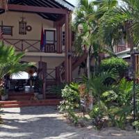 Mary's Boon Beach Plantation Resort & Spa, hotel in Simpson Bay