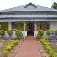 Stoep Cafe Guest House, hotel in Komatipoort