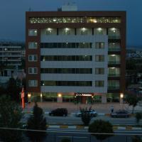 Arsames Hotel, hotel near Adiyaman Airport - ADF, Adıyaman