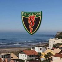 Farol Hotel, hotel in Torres