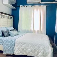 room sweet room near Rodney bay beach