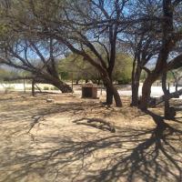 Camping agreste El Algarrobo de Quilmes