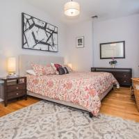 Brookline Village 2 Bedroom by STARS of Boston, hotel in Brookline