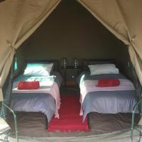 Madisa Bush Camp, hotel in Damaraland